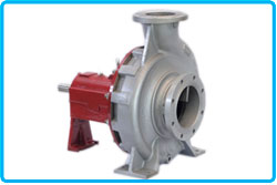 One of the Closed Impeller Pumps manufactured by Investa