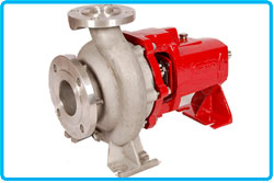 ISO 2858-5199 Standard Pumps