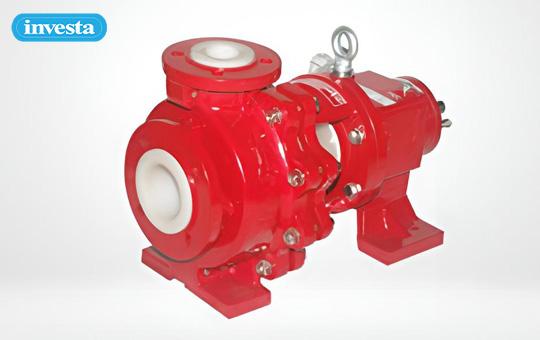Non-Corrosive Pumps